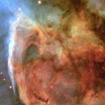 Photo of Carina Nebula