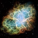 Photo of Crab Nebula (Messier 1)