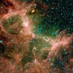 Photo of Eagle Nebula (Messier 16)