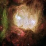 Photo of Ghost Head Nebula