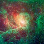 Photo of Lagoon Nebula (Messier 8)