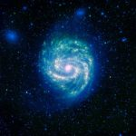 Photo of Messier 100 Galaxy