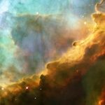 Photo of Omega (or Swan) Nebula (Messier 17)