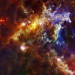 Photo of Rosette Nebula