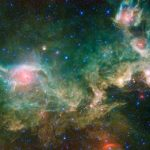 Photo of Seagull Nebula